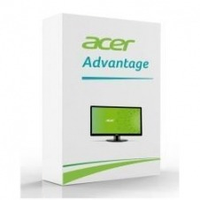 Acer Care Plus On-site with Exchange Virtual Booklet - ampliación de la garantía - 4 años - envío