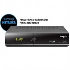 Engel receptor Satélite HD PVR RS8100Y