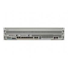 Cisco ASA 5585-X Firewall Edition SSP-10 bundle - aparato de seguridad