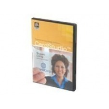 ZMotif CardStudio Classic edition - caja de embalaje - 1 usuario