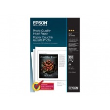Epson Photo Quality Ink Jet Paper - papel - 100 hoja(s)