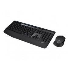 Logitech Wireless Combo MK345 - juego de teclado y ratón - Internacional EE.UU.