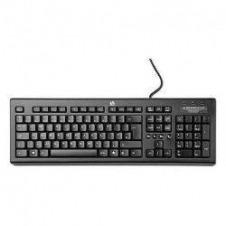 HP Classic Wired - teclado - Español