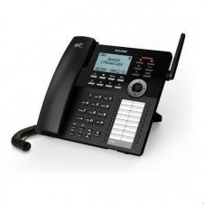 Alcatel IP30 - teléfono de extensión inalámbrico con ID de llamadas