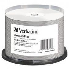 Verbatim DataLifePlus - BD-R x 25 - 25 GB - soportes de almacenamiento