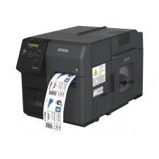 Epson ColorWorks TM-C7500 - impresora de etiquetas - color - chorro de tinta