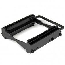 StarTech.com Bracket de Montaje para 2 Unidades de DD/SSD de 2,5