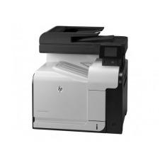 HP LaserJet Pro MFP M570dw - impresora multifunción (color)