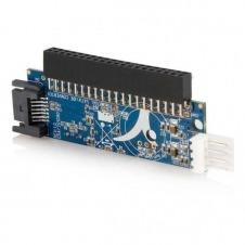 StarTech.com Conversor Adaptador IDE ATA a SATA de 2,5in y 3,5 Pulgadas Solo Datos - controlador de almacenamiento - ATA - SATA