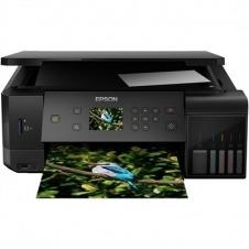 Epson EcoTank ET-7700 - impresora multifunción (color)