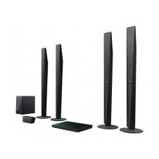 Sony BDV-E6100 - sistema de cine en casa - 5.1 canales