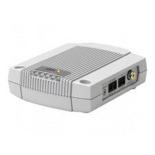AXIS P7701 Video Decoder - decodificador de vídeo - 1 canales