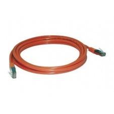 MCL Samar cable de interconexión - 50 cm - naranja