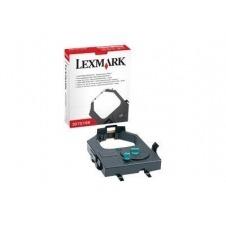 Lexmark - 1 - negro - cinta de recarga de tinta