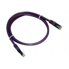 MCL Samar cable de interconexión - 50 cm - violeta