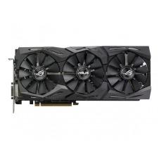 ASUS ROG-STRIX-RX580-8G-GAMING - tarjeta gráfica - Radeon RX 580 - 8 GB