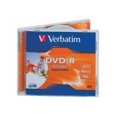 Verbatim - DVD-R x 10 - 4.7 GB - soportes de almacenamiento