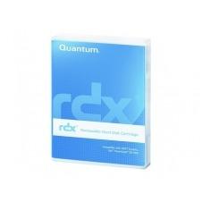 Quantum RDX - RDX x 1 - 2 TB - soportes de almacenamiento