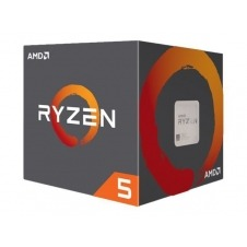 AMD Ryzen 5 1500X / 3.5 GHz procesador