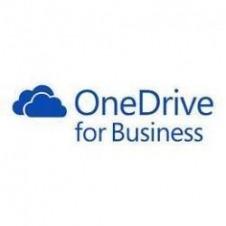 OneDrive for Business (Plan 1) - licencia de suscripción (1 año) - 1 usuario