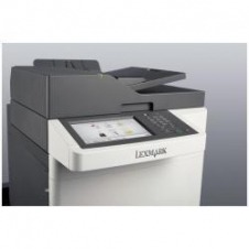 Lexmark CX510de - impresora multifunción (color)