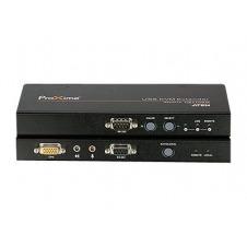ATEN CE 770 - alargador KVM / audio / serie