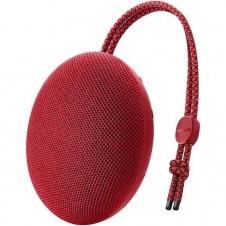 Bluetooth speaker-handsfree Red. 3.5W