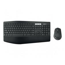 Logitech MK850 Performance - juego de teclado y ratón - inglés del Reino Unido
