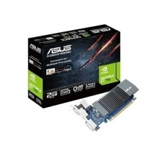 ASUS GT710-SL-2GD5 - tarjeta gráfica - GF GT 710 - 2 GB