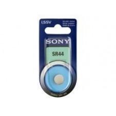 Sony batería x SR44 óxido de plata