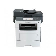 Lexmark MX611de - impresora multifunción (B/N)