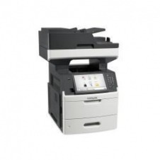 Lexmark MX711de - impresora multifunción (B/N)