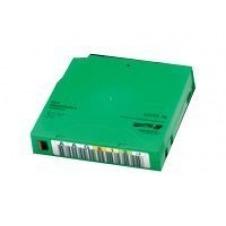HPE Non Custom Labeled Library Pack - cargador de cartuchos para biblioteca de almacenamiento