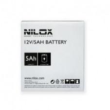Nilox - batería de UPS - 5 Ah