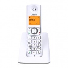 Alcatel Classic F530 - teléfono inalámbrico con ID de llamadas
