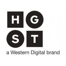 HGST - fuente de alimentación