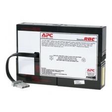 APC Replacement Battery Cartridge #59 - batería de UPS - Ácido de plomo
