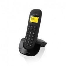 Alcatel C250 - teléfono inalámbrico con ID de llamadas