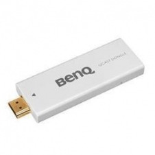 BenQ Qcast - adaptador de distribución de medios en la red