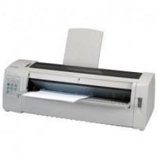 Lexmark Forms Printer 2581+ - impresora - monocromo - matriz de puntos
