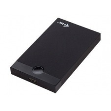 i-Tec MySafe Advance - caja de almacenamiento - SATA 6Gb/s - USB 3.0