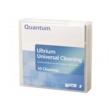 Quantum - LTO Ultrium x 1 - cartucho limpiador
