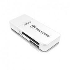 Transcend RDF5 - lector de tarjetas - USB 3.0