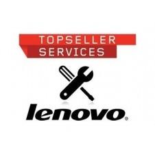 Lenovo TopSeller ePac Onsite - ampliación de la garantía - 4 años - in situ
