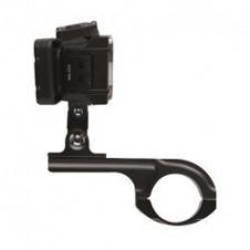 Nilox Bicycle Handlebar Mount - sistema de apoyo - soporte para manillar