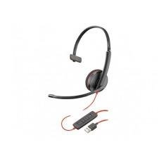 Plantronics Blackwire C3210 USB - auricular