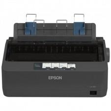 Epson LX 350 - impresora - monocromo - matriz de puntos