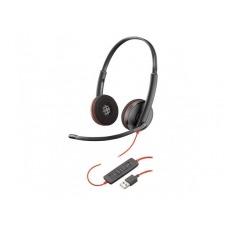Plantronics Blackwire C3220 USB - auricular