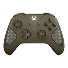 Microsoft Xbox Mando Inalámbrico - Combat Tech Special Edition - mando de videojuegos - inalámbrico - Bluetooth