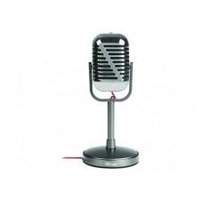 Trust Elvii Vintage - micrófono